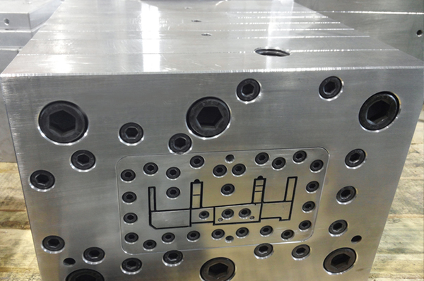 Extrusion Dies for Plastic Profiles03