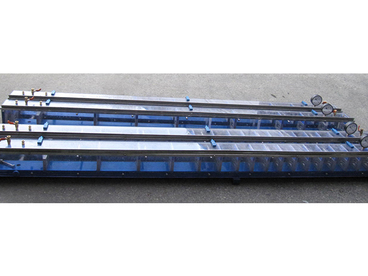 Cooling Box for Plastic Extrution