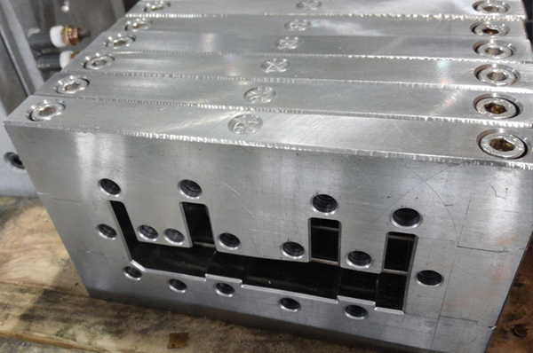 Extrusion Dies for Plastic Profiles02